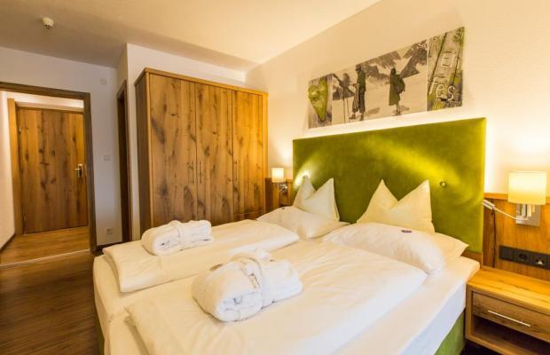 фото отеля Schoenruh Wellneshotel изображение №5
