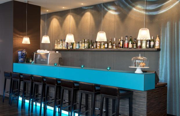 фото отеля Motel One Salzburg-Mirabell изображение №33