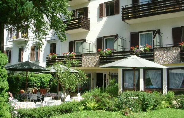 фото отеля Strandhotel Prinz изображение №21