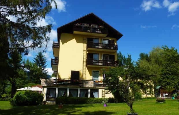фотографии отеля Strandhotel Prinz изображение №15
