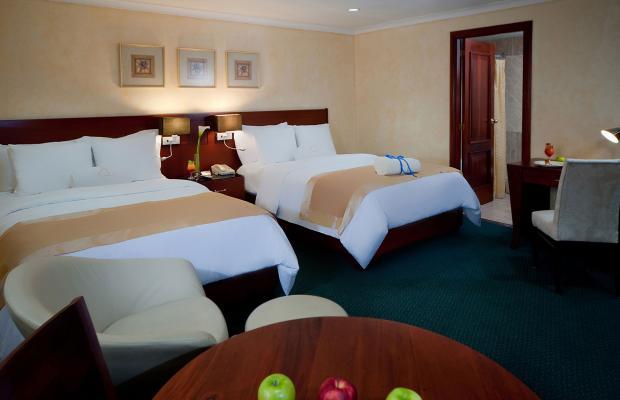 фото отеля Hodelpa Gran Almirante изображение №37