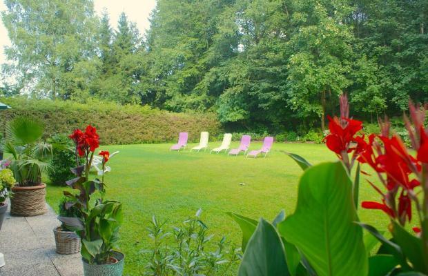 фотографии отеля Pension Katharinenhof изображение №3