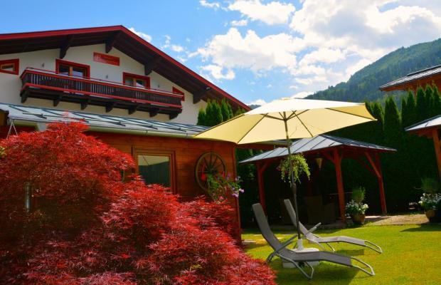 фото отеля Pension Pinzgauerhof изображение №9
