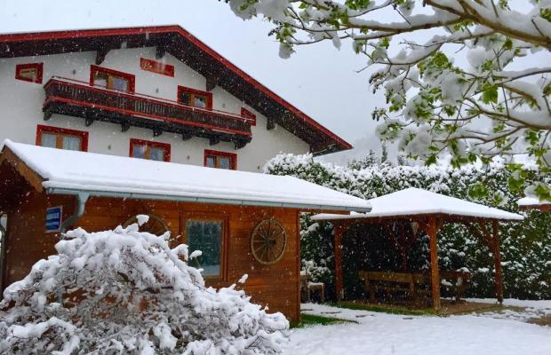 фотографии отеля Pension Pinzgauerhof изображение №3