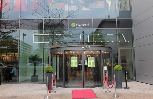фотографии H+ Hotel Salzburg (ex. Ramada Hotel Salzburg City Centre) изображение №24