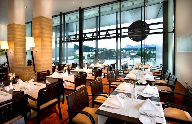 фотографии отеля H+ Hotel Salzburg (ex. Ramada Hotel Salzburg City Centre) изображение №19