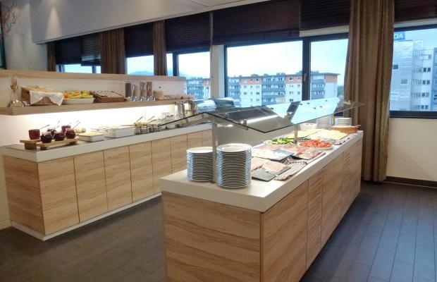 фото H+ Hotel Salzburg (ex. Ramada Hotel Salzburg City Centre) изображение №2