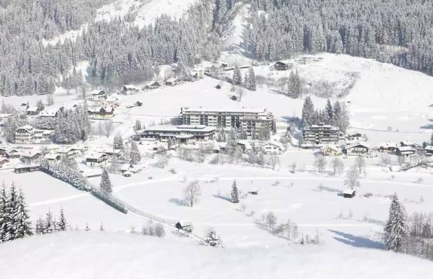 фото отеля Cesta Grand Aktivhotel & Spa (ex. Europaischer Hof) изображение №25