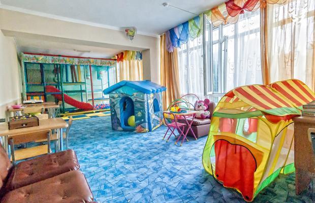 фотографии отеля Родник (Rodnik) изображение №7