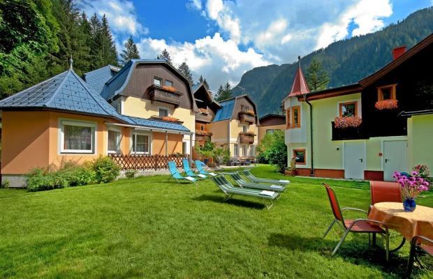 фото отеля Residenz Gruber (ex. Pension Gruber) изображение №29