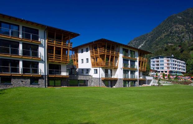 фотографии отеля Alpen Domicil изображение №39