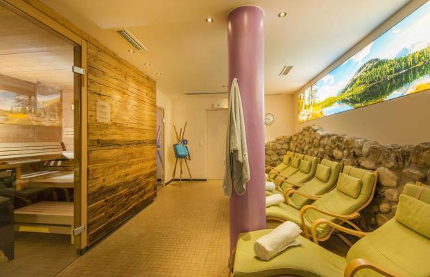 фото отеля Alpen Domicil изображение №9