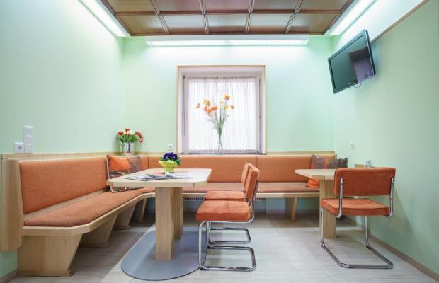 фотографии отеля Drei Kreuz изображение №7