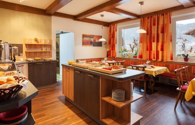 фото отеля Gаstehaus Steger изображение №5