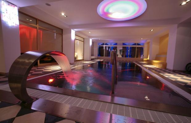 фото Berger's Sporthotel изображение №10