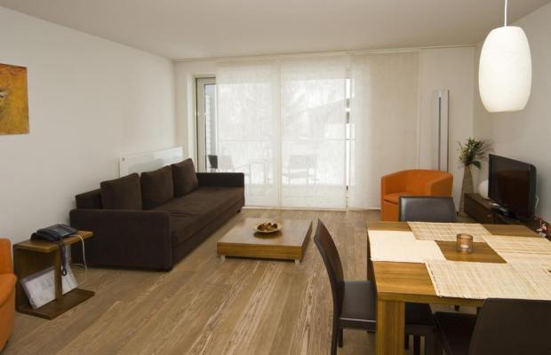 фото отеля Aparthotel der Gletscherblick (ex.Sun Snow Golf Aparthotel Kaprun) изображение №33