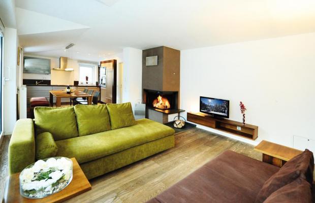 фотографии отеля Aparthotel der Gletscherblick (ex.Sun Snow Golf Aparthotel Kaprun) изображение №15