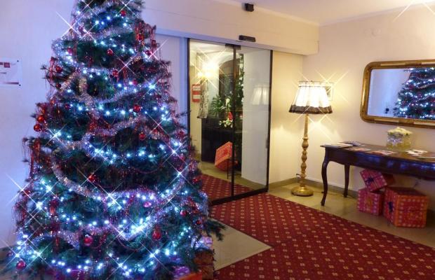 фото Hotel Tyrol Alpenhof изображение №6