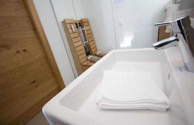 фото отеля Berglife Appartments изображение №21