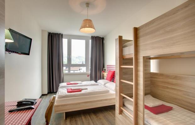 фото отеля Meininger Hotel Salzburg City Center изображение №21