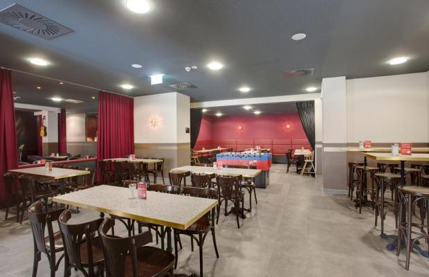 фото Meininger Hotel Salzburg City Center изображение №10