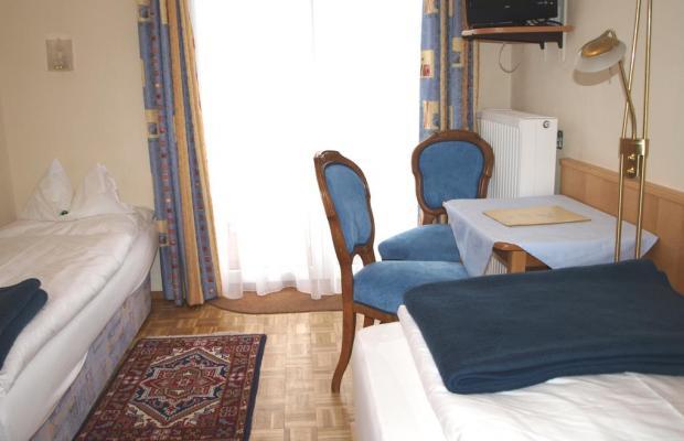 фотографии отеля Hotel Alpenblick изображение №3
