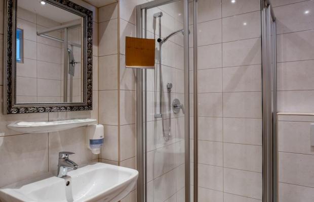 фото отеля Charlotte Hotel изображение №21