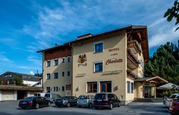 фото отеля Charlotte Hotel изображение №1