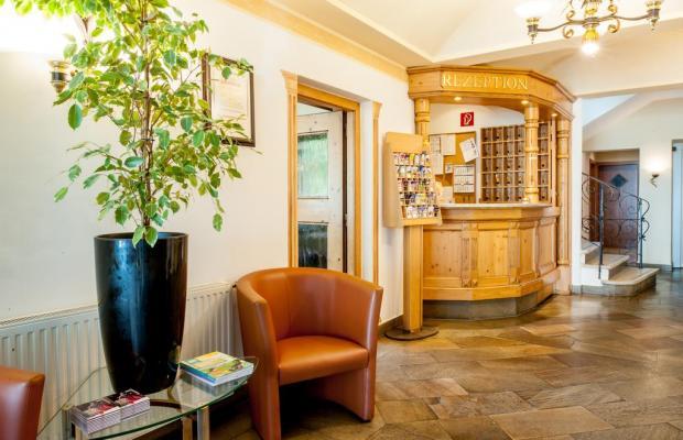 фото Charlotte Hotel изображение №2