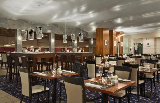 фотографии отеля Hilton Innsbruck (ex. Holiday Inn) изображение №7