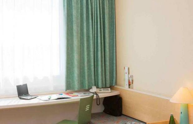 фото отеля Ibis Salzburg Nord изображение №5