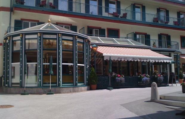 фото отеля Das Moser изображение №9