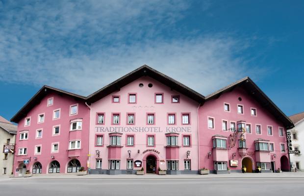 фото отеля Hotel Krone изображение №1