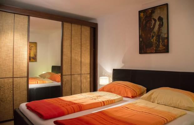 фотографии отеля Ferienwohnungen Kasererbrau (ex. Gastehaus Eva-Maria) изображение №3