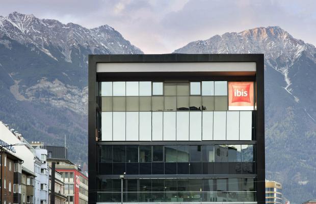 фото Ibis Innsbruck изображение №10