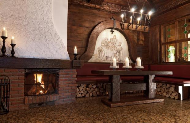 фото отеля Hotel Zur Burg изображение №13