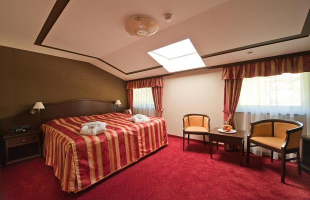 фотографии Hotel Zur Burg изображение №12