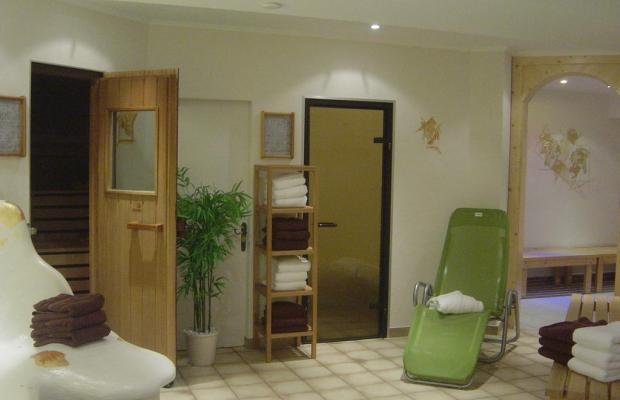 фото Familienhotel Berghof изображение №30