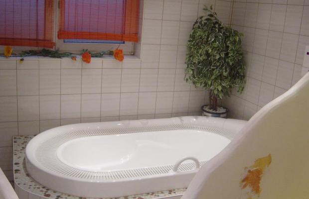 фото отеля Familienhotel Berghof изображение №29