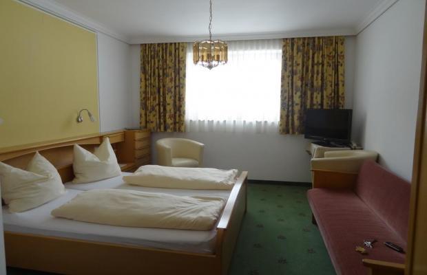 фото отеля Familienhotel Berghof изображение №17