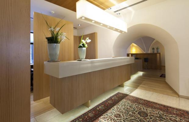 фото отеля Maximilian Stadthaus Penz изображение №41
