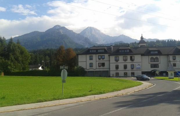 фотографии отеля Familienpark-Hotel Mittagskogel изображение №27
