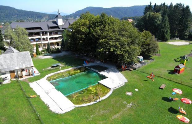 фото отеля Familienpark-Hotel Mittagskogel изображение №1