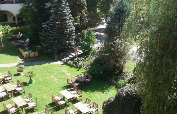 фото отеля Familienpark-Hotel Mittagskogel изображение №13