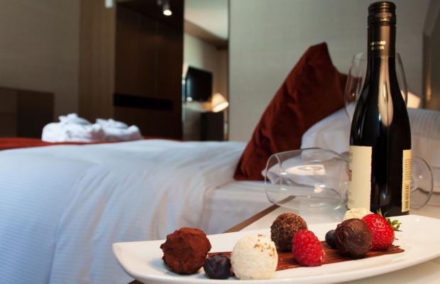 фото Grand Hotel Europa изображение №34
