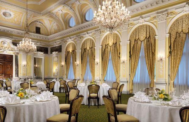 фото отеля Grand Hotel Europa изображение №33