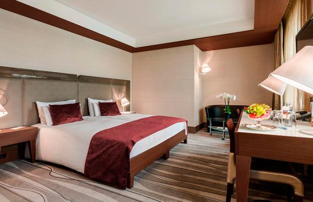 фото отеля Grand Hotel Europa изображение №21