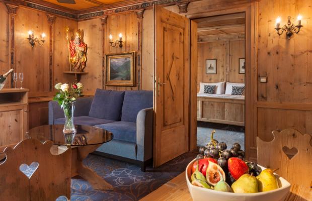 фото Grand Hotel Europa изображение №18