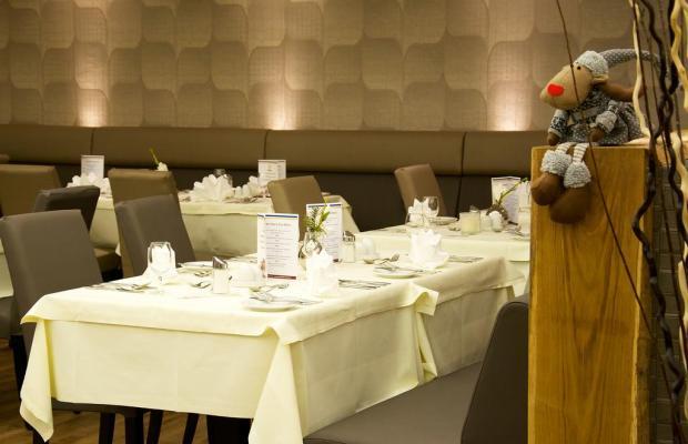 фотографии Parkhotel Brunauer (ex. Best Western Plus Parkhotel Brunauer) изображение №20