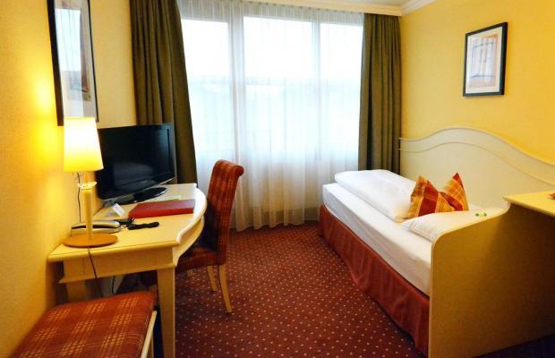 фотографии отеля Parkhotel Brunauer (ex. Best Western Plus Parkhotel Brunauer) изображение №15
